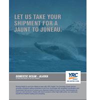 Alaska shipping
